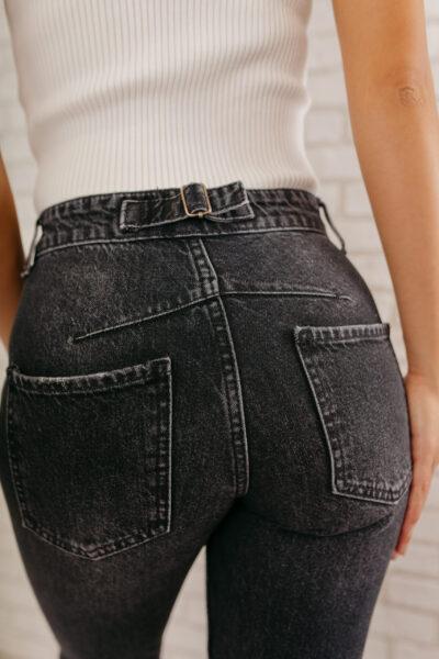 Женские джинсы МОМ Woox 1040
