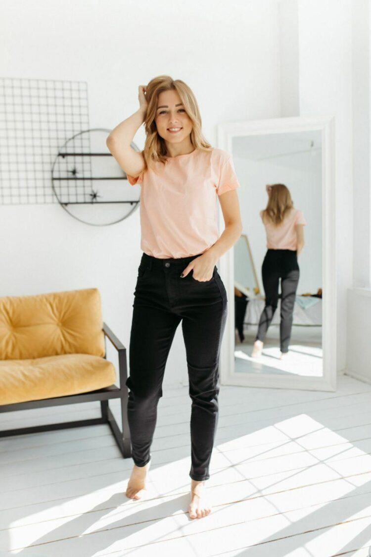 Женские джинсы It's Basic 1526W19