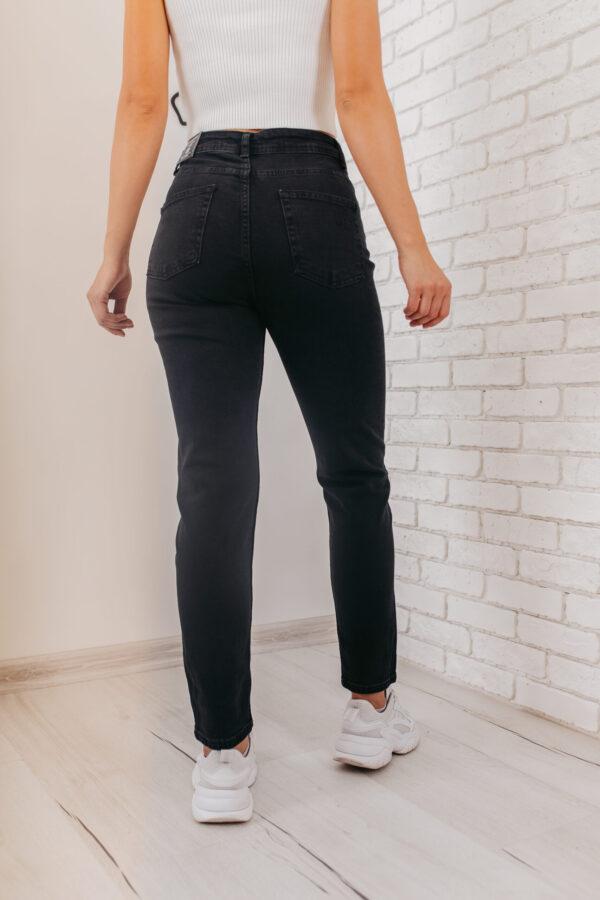 Женские джинсы МОМ It's Basic 1726W20-1