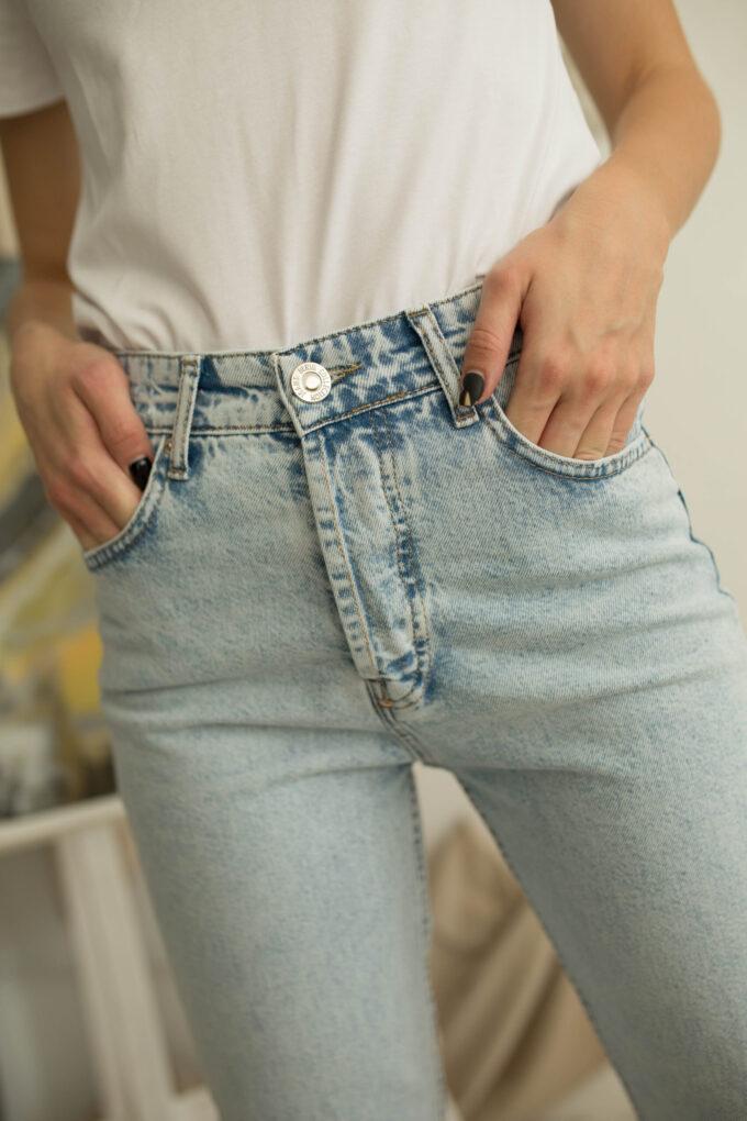 Женские джинсы Woox 1042