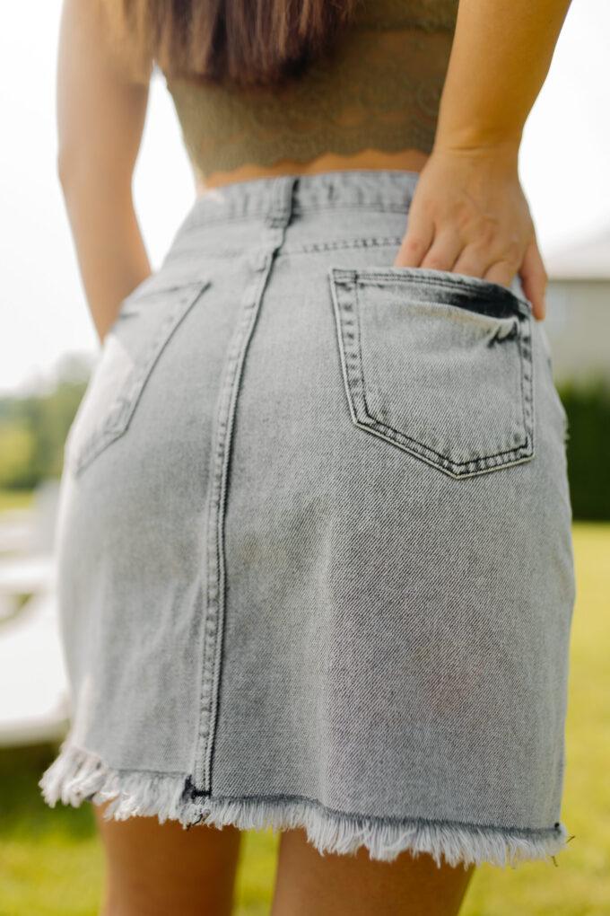 Женская юбка Zeo Basic 440/3265