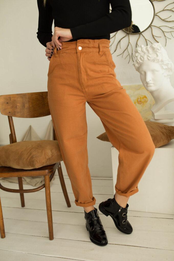 Женские джинсы FAF 02512