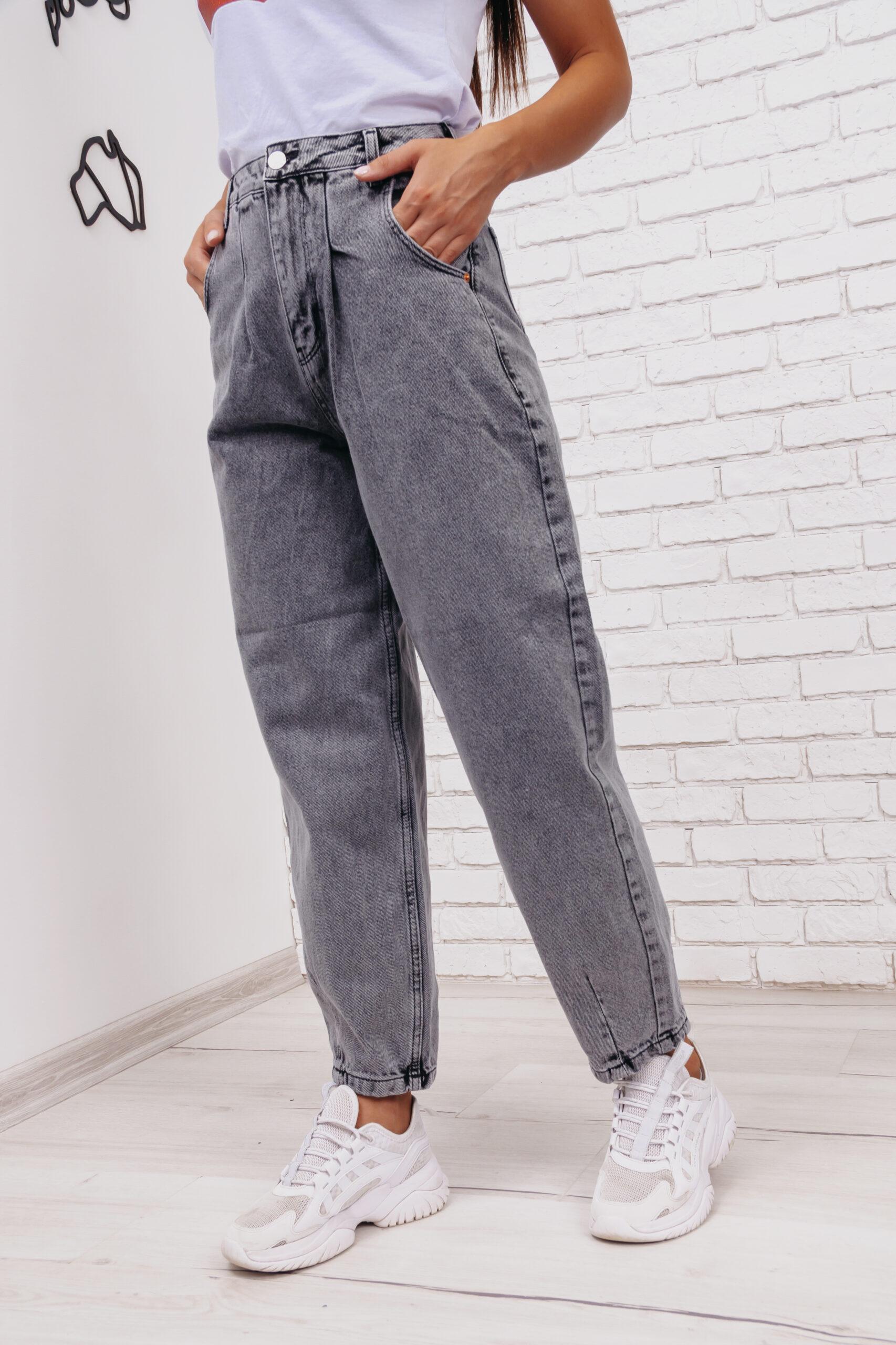 Женские джинсы МОМ 2100 1
