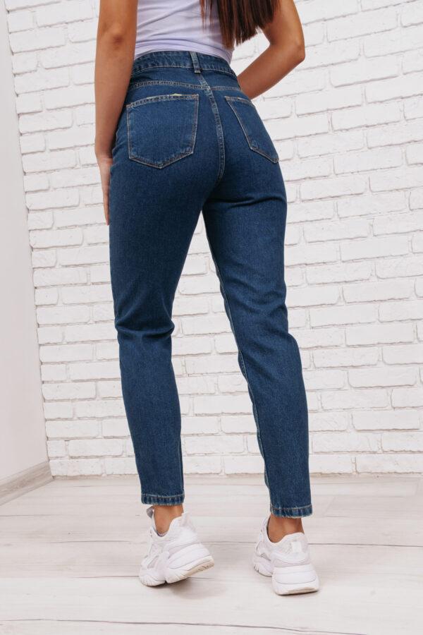 Женские джинсы МОМ Woox 2025