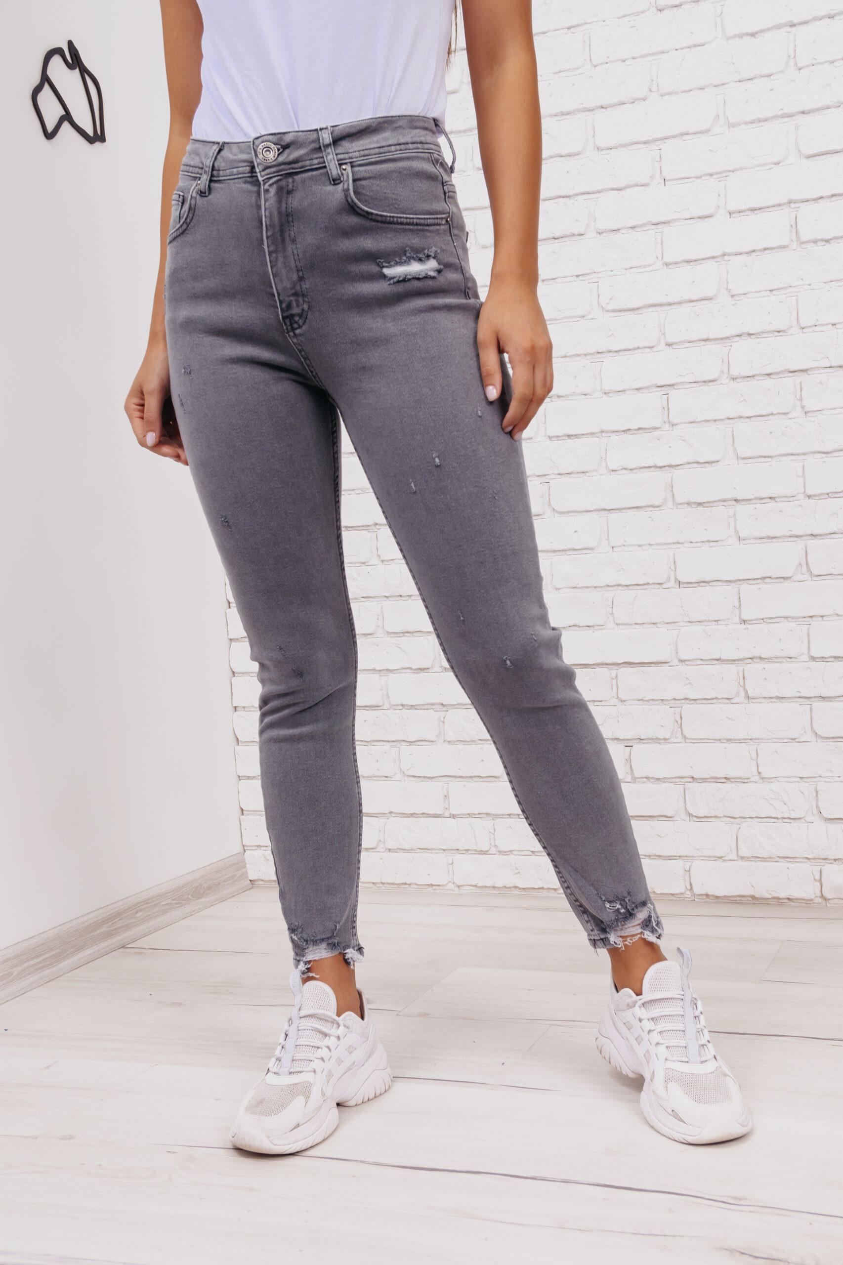 Женские джинсы скинни It's Basic 1651S20