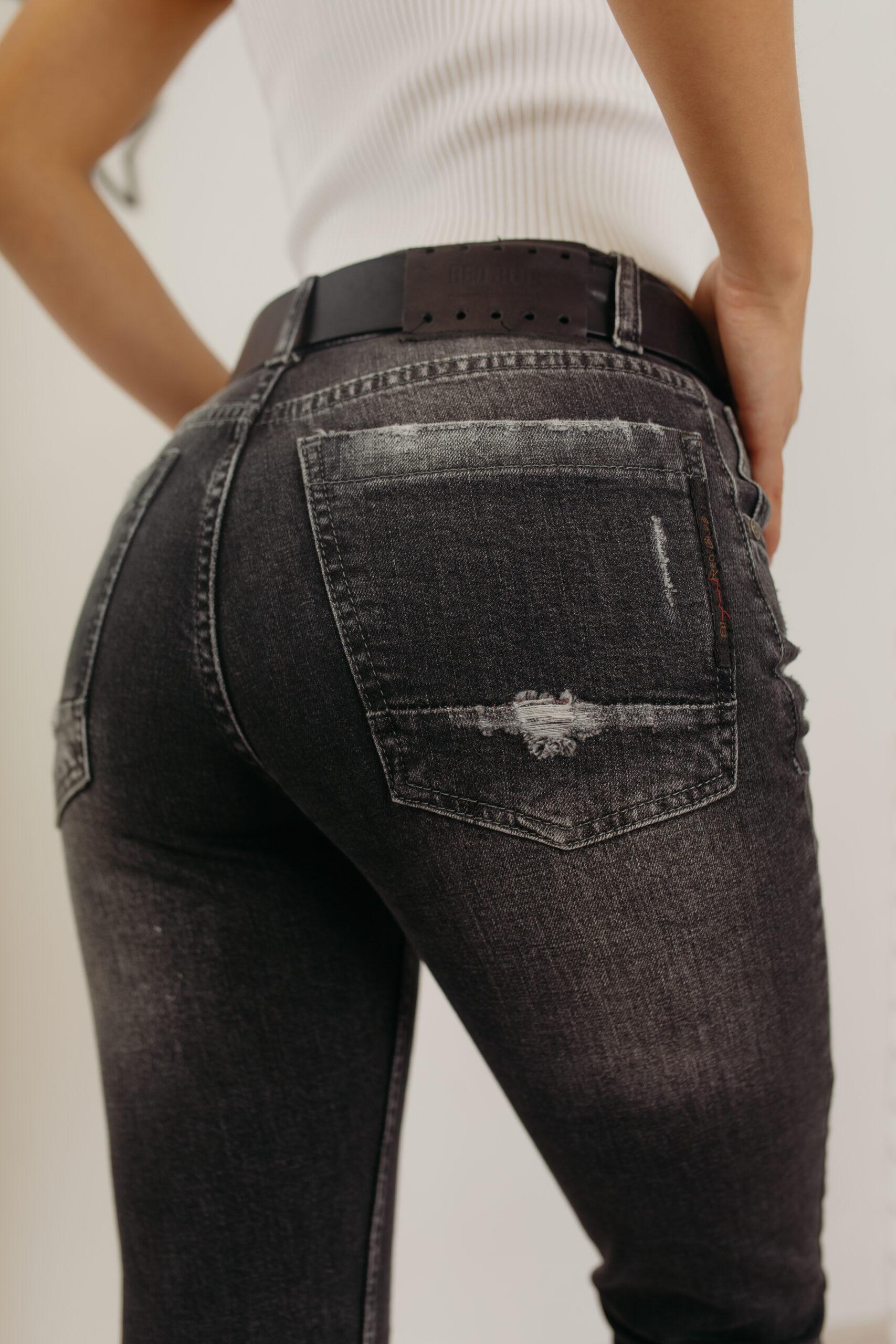 Как выбрать и купить крутую пару джинсов?