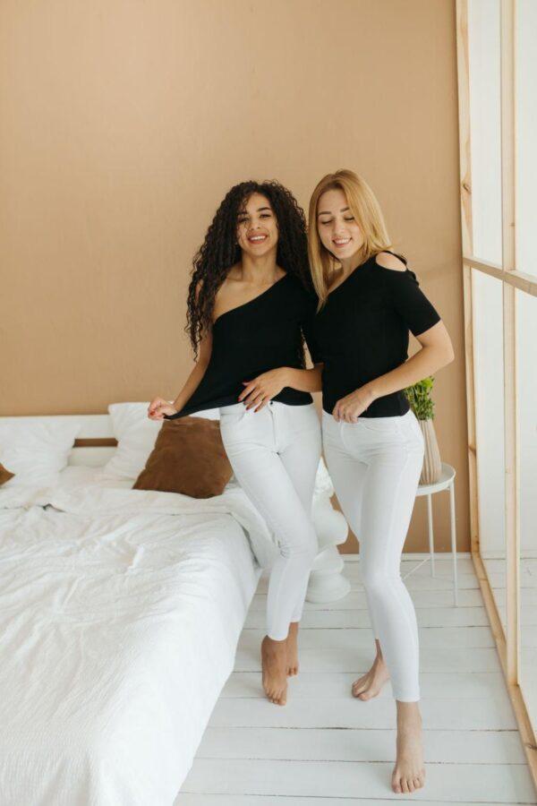 Женские джинсы Stimma