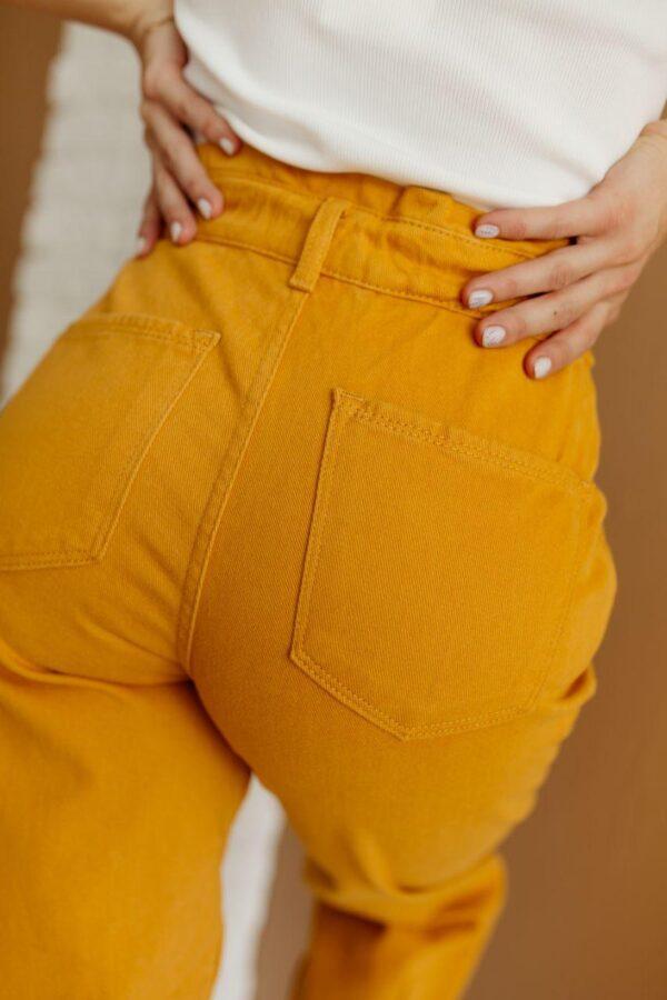 Женские джинсы FAF 2087