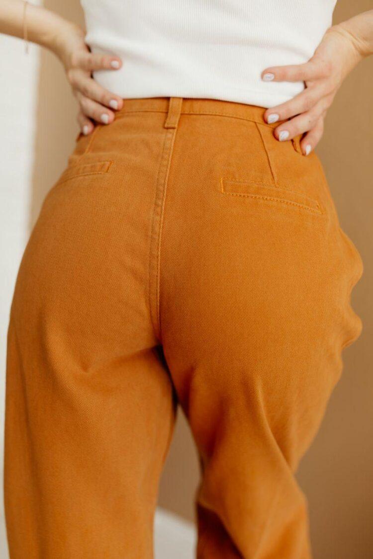 Женские джинсы FAF 2088