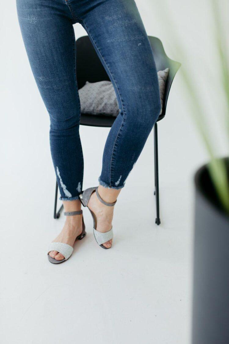 Женские джинсы Big Nile 317