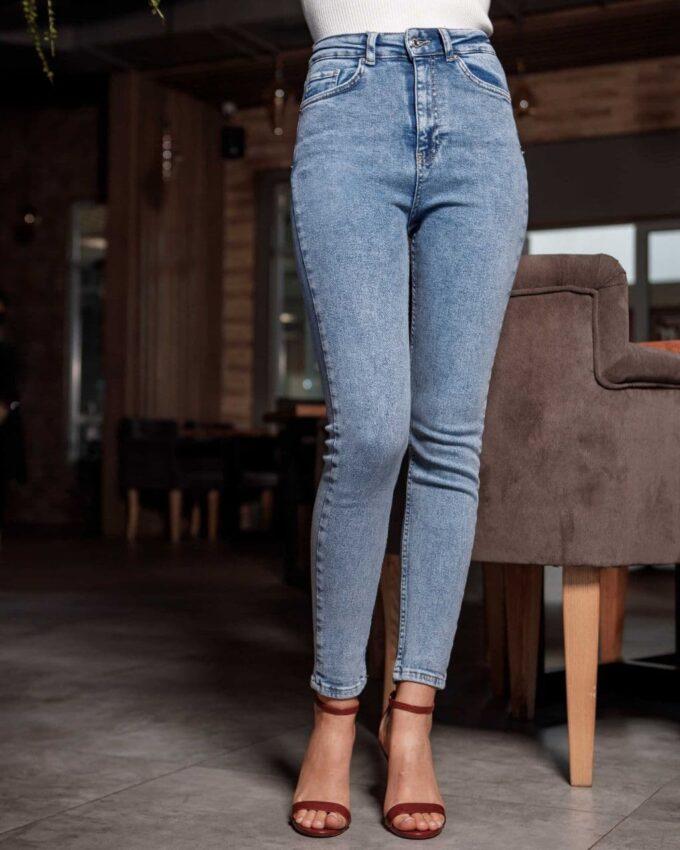 Женские джинсы Esqua 2021