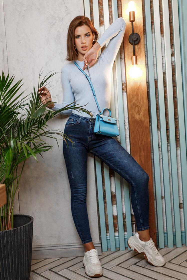 Женские джинсы американки Esqua 2025