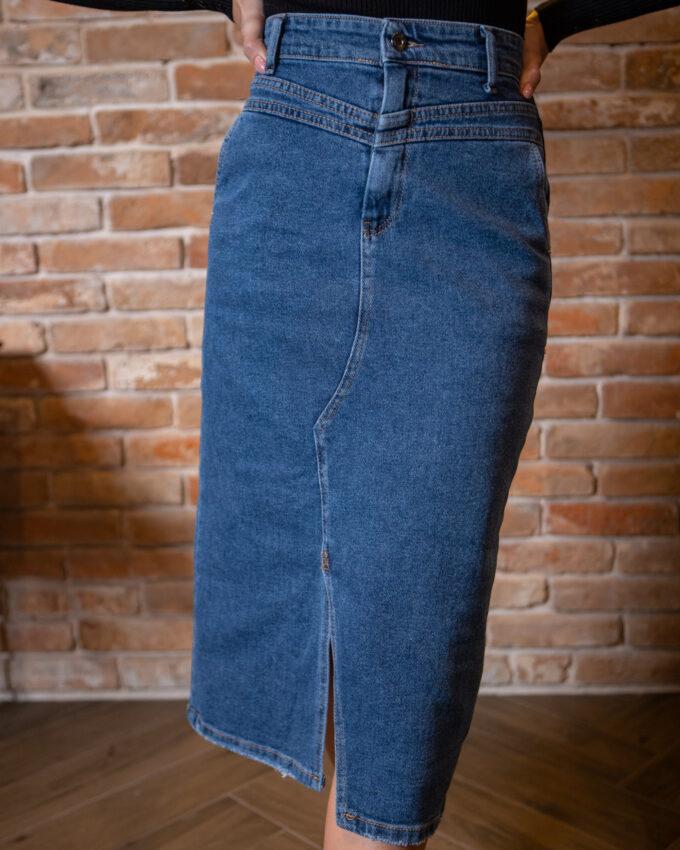 Женская юбка WOOX 4238