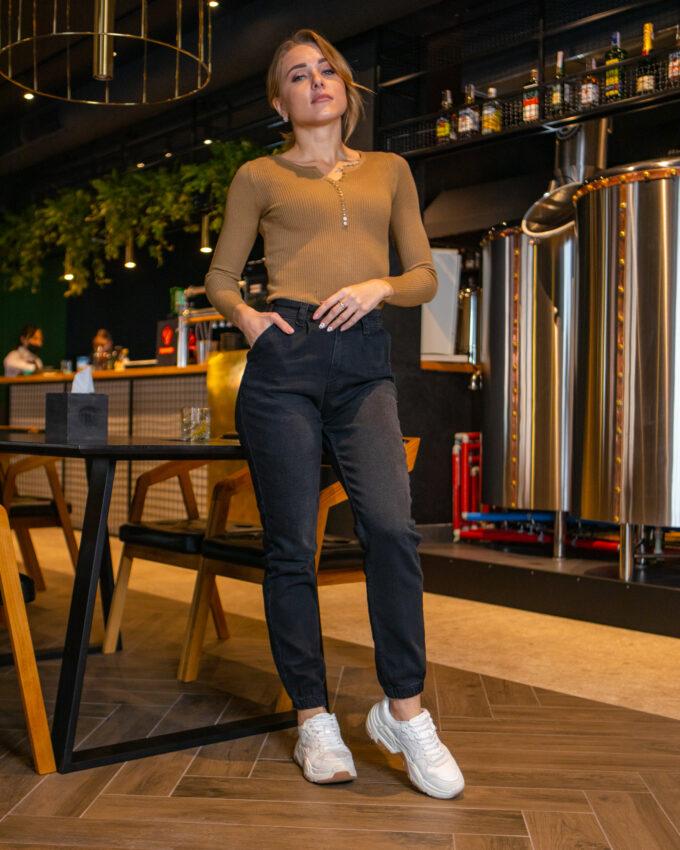 Женские джинсы Woox 1079