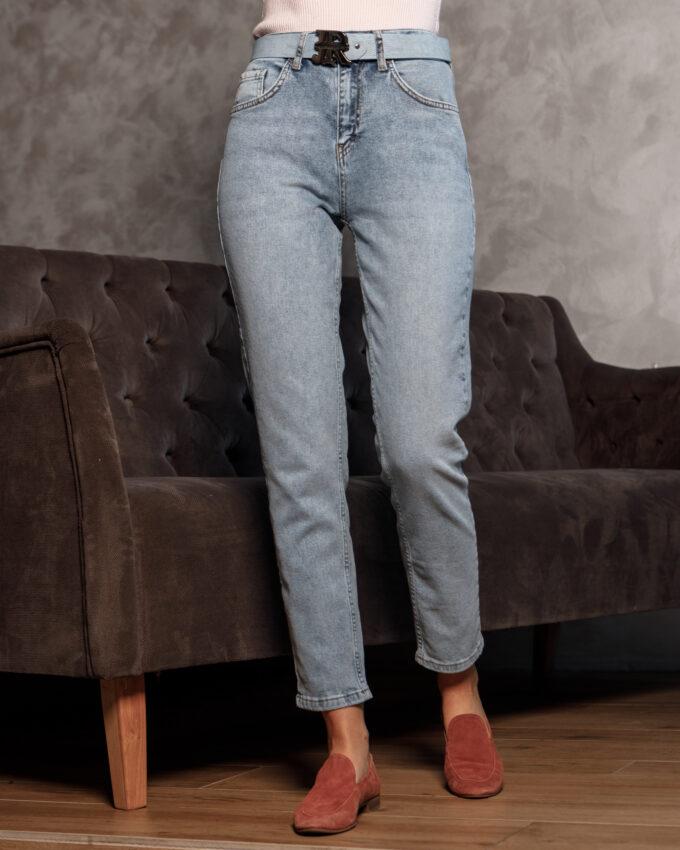 Женские джинсы John Richone 2508-781