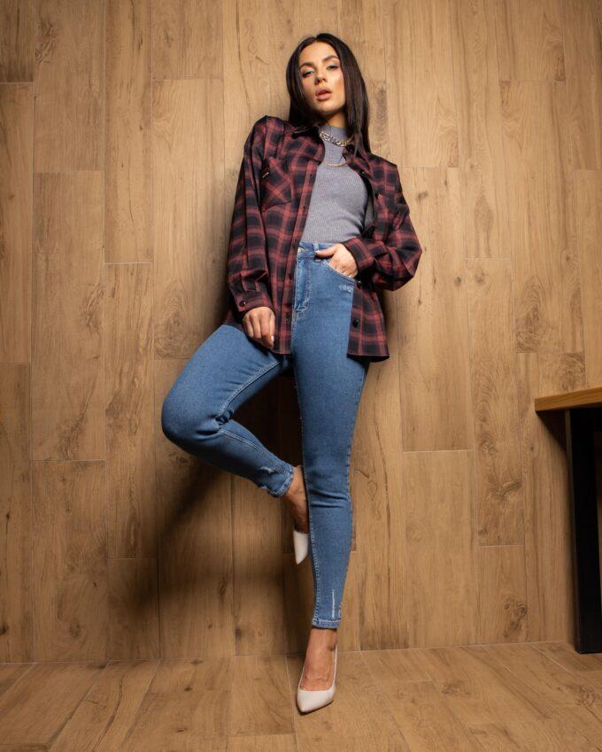 Женские джинсы ESQUA 2032