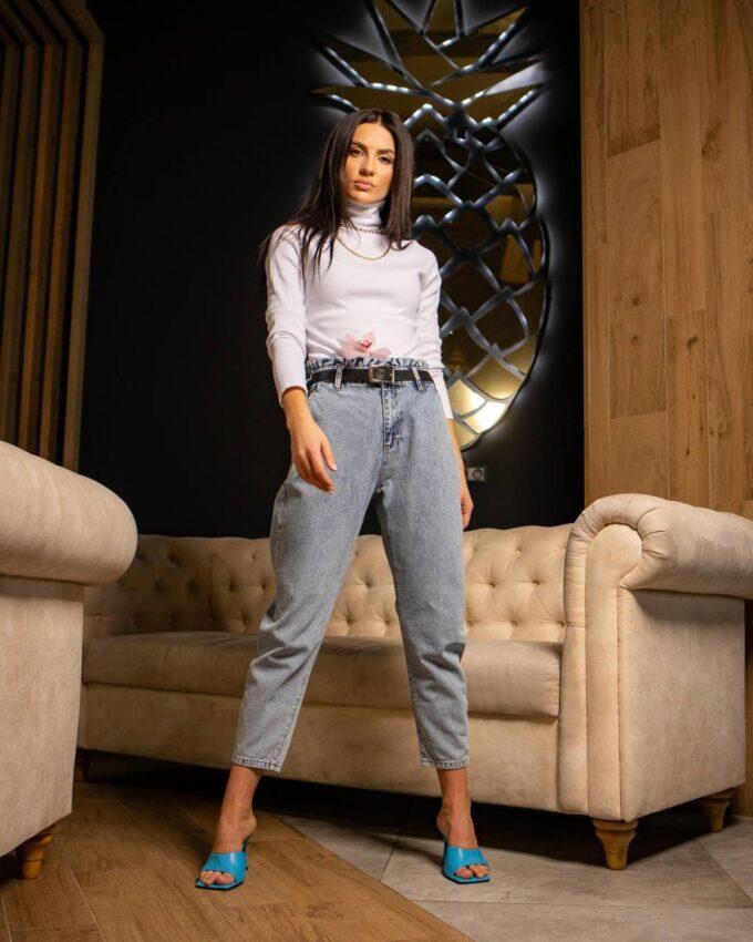 Женские джинсы Richone 2414-755