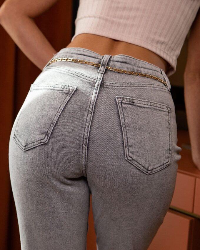 Женские джинсы FAF 2280