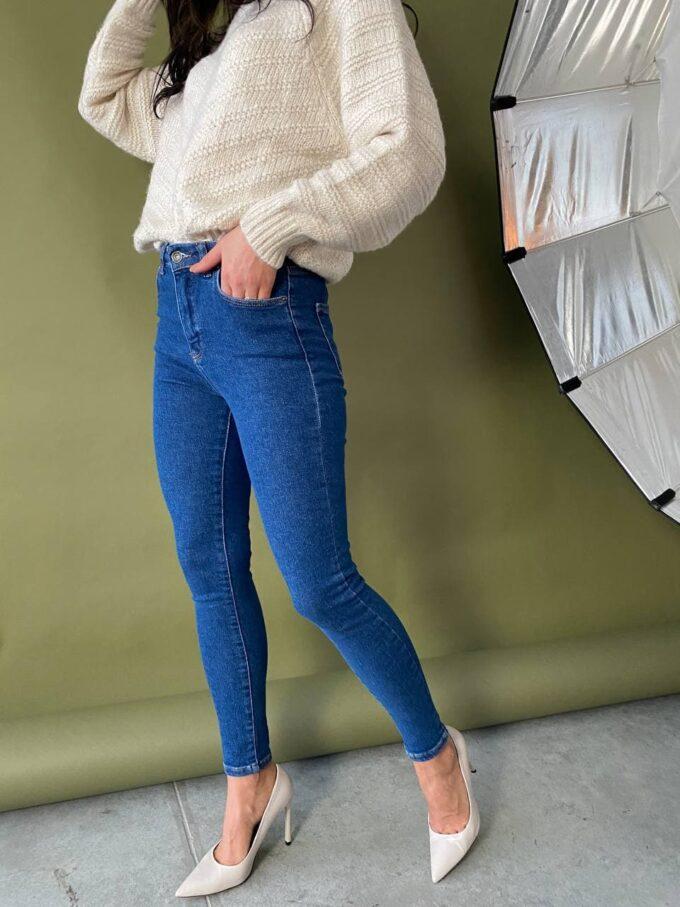Женские джинсы Newourcer 112