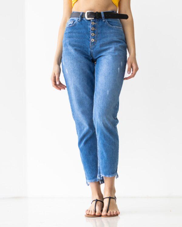 Где купить стильные джинсы?